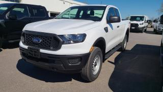 New 2021 Ford Ranger XL for sale in Kingston, ON