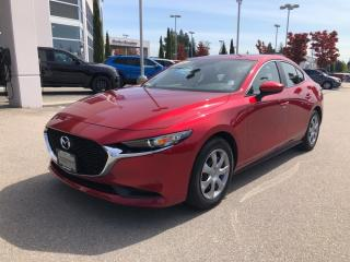 Used 2020 Mazda MAZDA3 GX**ONLY 3400KMS**SKYACTIVE for sale in Surrey, BC