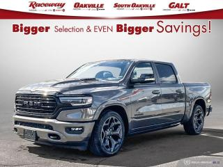 New 2021 RAM 1500 Limited Night Edition for sale in Etobicoke, ON