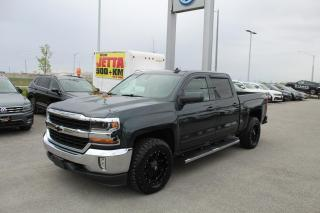 Used 2017 Chevrolet Silverado 1500 5.3L LT for sale in Whitby, ON