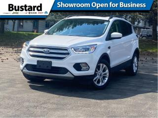 Used 2018 Ford Escape SEL 4WD   Pano   Navi   Leather for sale in Waterloo, ON
