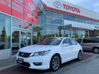 Used 2014 Honda Accord Sport for sale in Surrey, BC