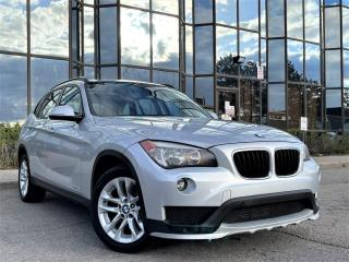 Used 2015 BMW X1 AWD 4dr xDrive28i for sale in Brampton, ON