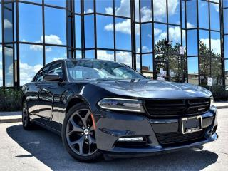 Used 2017 Dodge Charger 4dr Sdn SXT RWD for sale in Brampton, ON