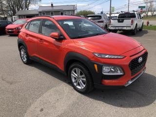 Used 2020 Hyundai KONA Preferred for sale in Truro, NS
