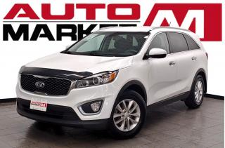 Used 2016 Kia Sorento LX Certified!HeatedSeats!WeApproveAllCredit! for sale in Guelph, ON