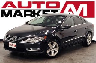 Used 2013 Volkswagen Passat CC Sport Certified!Sunroof!WeApproveAllCredit! for sale in Guelph, ON