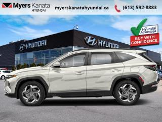 New 2022 Hyundai Tucson Preferred AWD w/Trend Package  - $253 B/W for sale in Kanata, ON