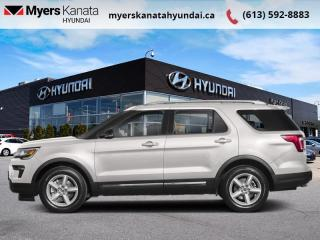 Used 2018 Ford Explorer XLT  - $259 B/W for sale in Kanata, ON