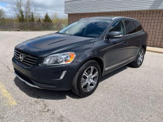 Used 2014 Volvo XC60 T6 AWD | SUNROOF | PUSH START | for sale in Barrie, ON