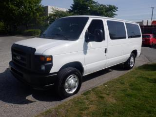 Used 2011 Ford Econoline E-150 Cargo Van Rear Shelving for sale in Burnaby, BC