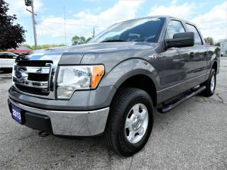 Used 2013 Ford F-150 XLT | 5.0L V8 | 4X4 | Cruise Control for sale in Essex, ON