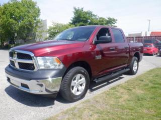Used 2016 RAM 1500 Crew Cab SWB 4WD for sale in Burnaby, BC
