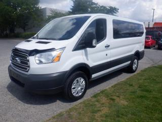 Used 2017 Ford Transit 150 4x4 Wagon Low Roof 8 Passenger  130-inch  Wheelbase for sale in Burnaby, BC