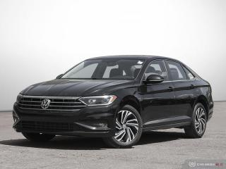Used 2019 Volkswagen Jetta Execline for sale in Ottawa, ON