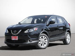 Used 2019 Nissan Qashqai SV for sale in Ottawa, ON