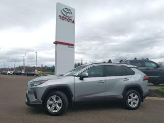Used 2019 Toyota RAV4 LE for sale in Moncton, NB