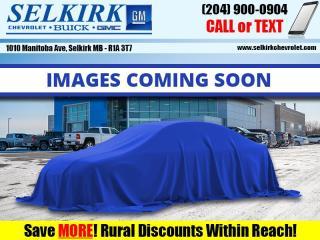 Used 2015 Chevrolet Silverado 1500 for sale in Selkirk, MB