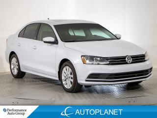 Used 2017 Volkswagen Jetta Sedan Wolfsburg Edition, Back Up Cam, Sunroof,Bluetooth! for sale in Brampton, ON