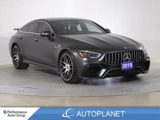 Used 2019 Mercedes-Benz AMG GT 63S, Edition 1, 630 HP, 0-100 in 3.2 Seconds! for sale in Brampton, ON