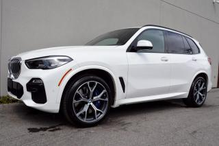 Used 2019 BMW X5 xDrive40i M Sport for sale in Vancouver, BC