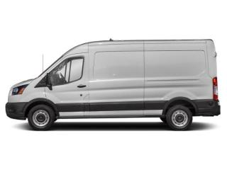 New 2021 Ford Transit Cargo Van for sale in Oakville, ON
