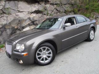 Used 2010 Chrysler 300 LIMITED for sale in Halifax, NS