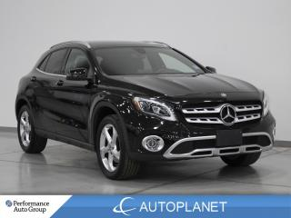 Used 2019 Mercedes-Benz GLA 250 4MATIC, Premium Pkg, Navi, Pano Roof, New Tires! for sale in Clarington, ON