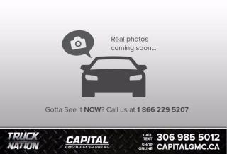 New 2021 GMC Sierra 1500 AT4 for sale in Regina, SK