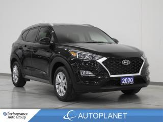 Used 2020 Hyundai Tucson Preferred AWD, Back Up Cam, Lane Keep Assist! for sale in Clarington, ON