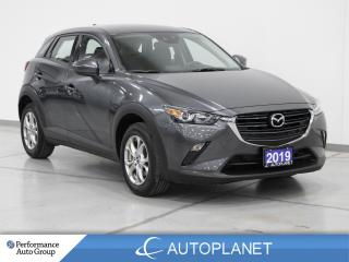 Used 2019 Mazda CX-3 GS AWD, Back Up Cam, Bluetooth, Clean Carfax! for sale in Clarington, ON