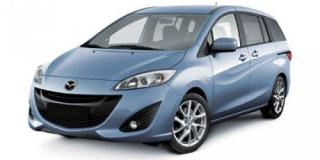 Used 2012 Mazda MAZDA5 GS for sale in Dartmouth, NS