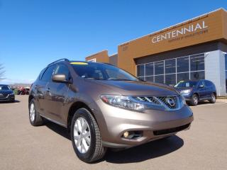Used 2012 Nissan Murano SL for sale in Charlottetown, PE