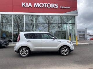 Used 2015 Kia Soul EX+ for sale in Charlottetown, PE