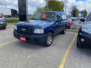 Used 2009 Ford Ranger XL for sale in Waterloo, ON