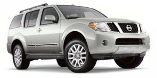 Used 2012 Nissan Pathfinder S for sale in Gander, NL