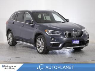Used 2019 BMW X1 xDrive28i, Premium Essential Pkg, Pano Roof! for sale in Clarington, ON