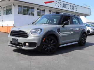 Used 2018 MINI Cooper Countryman for sale in Vancouver, BC