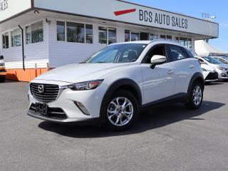 Used 2018 Mazda CX-3 GS for sale in Vancouver, BC
