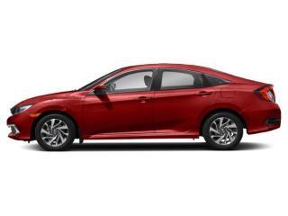 New 2021 Honda Civic Sedan EX for sale in Port Moody, BC