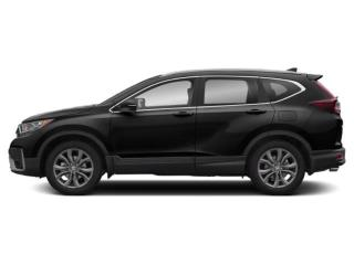 New 2021 Honda CR-V Sport for sale in Port Moody, BC