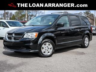 Used 2013 Dodge Grand Caravan for sale in Barrie, ON