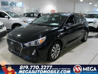 Used 2019 Hyundai Elantra GT for sale in Gatineau, QC