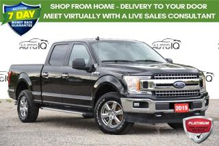 Used 2019 Ford F-150 XLT XTR PACKAGE   5.0L V8   SYNC3 for sale in Kitchener, ON