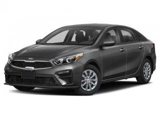 New 2021 Kia Forte LX for sale in North York, ON