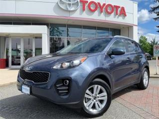 Used 2019 Kia Sportage LX for sale in Surrey, BC