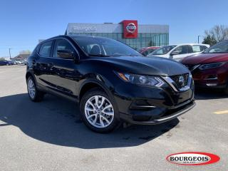 New 2021 Nissan Qashqai S for sale in Midland, ON