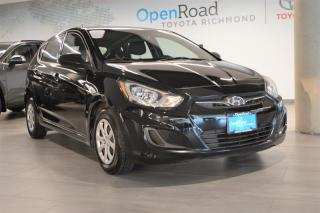Used 2014 Hyundai Accent 5Dr GL at for sale in Richmond, BC