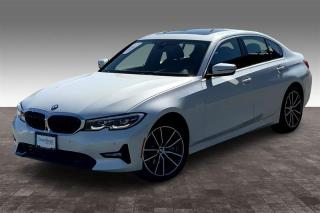 Used 2020 BMW 330 xDrive Sedan for sale in Langley, BC