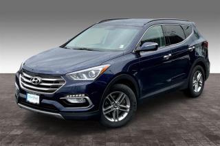 Used 2017 Hyundai Santa Fe Sport AWD 2.4L Premium for sale in Langley, BC